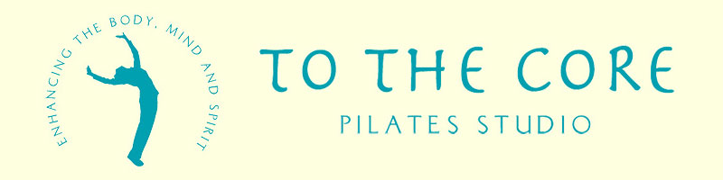 To The Core Pilates